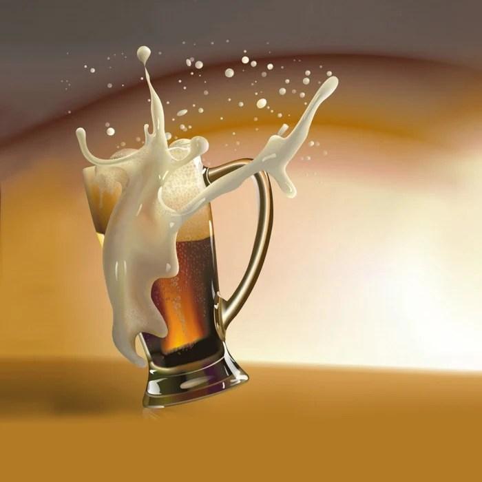 Offbeat Beer
