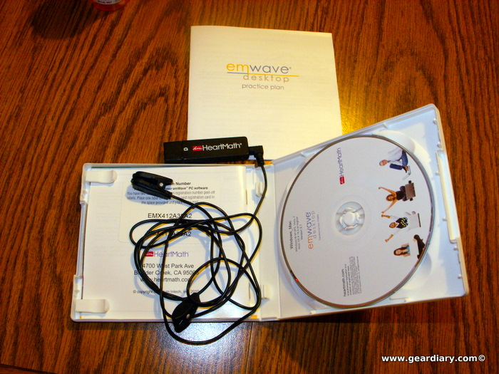 Review: emWave Desktop