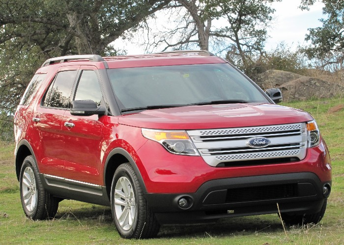 SUVs Ford Cars   SUVs Ford Cars