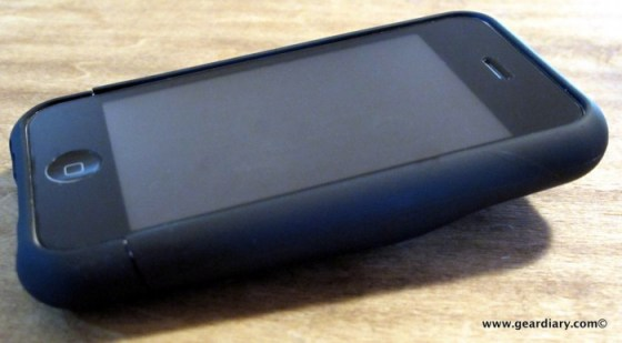 iBottleOpener for iPhone 3GS