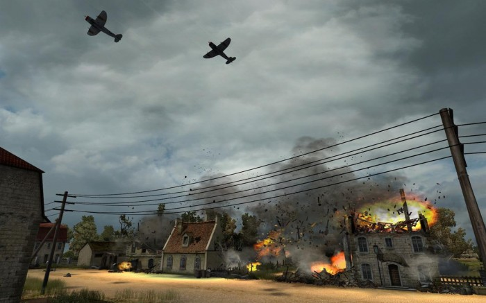 PC Game Review: Order of War