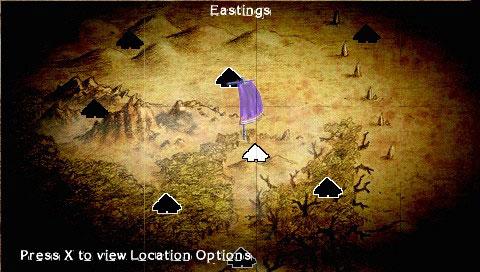 Gear Games Retrospective: Dungeons & Dragons Tactics (PSP, RPG, 2007)
