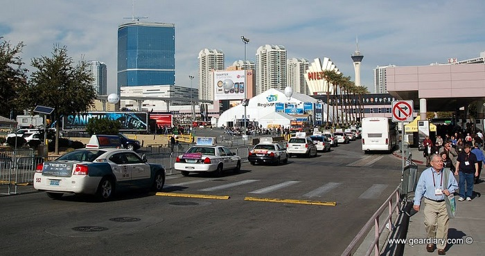 Surviving My First CES Experience: Learned Some New Rules of Engagement