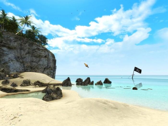 Destination Treasure Island PC Game Review