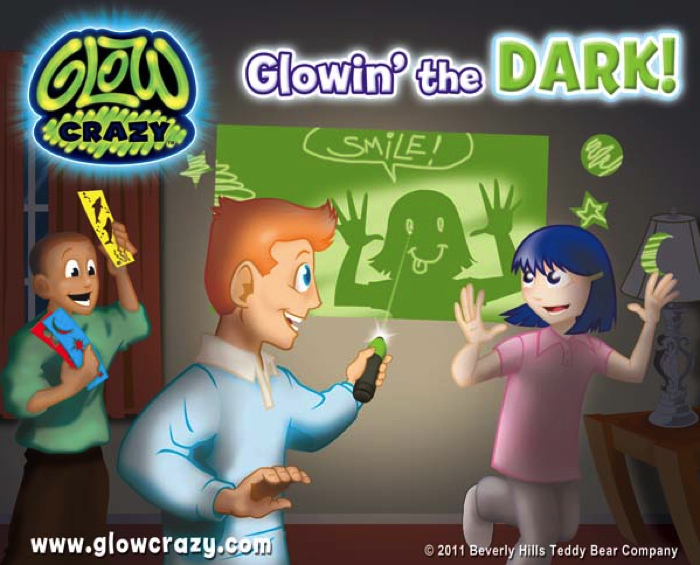 Review:  GlowCrazy Glow-In-The-Dark Fun  Review:  GlowCrazy Glow-In-The-Dark Fun  Review:  GlowCrazy Glow-In-The-Dark Fun  Review:  GlowCrazy Glow-In-The-Dark Fun