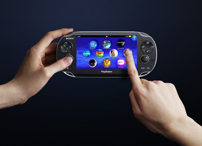 Sony Unveils New Handheld Called 'NGP', Brings PSOne Classics to Android, and Makes Promises I Bet They'll Break