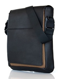 WaterField Introduces the Muzetto Man Bag; Call Me Useful, Just Don't Call Me a Murse
