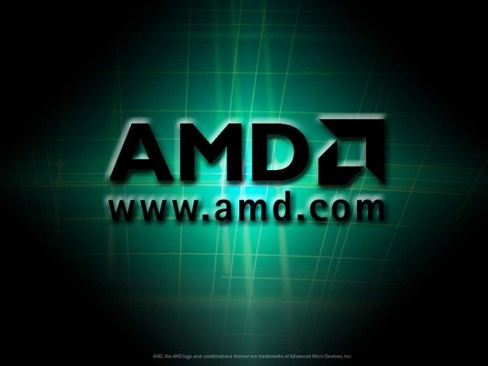 AMD Makes Processors Sound Exciting!