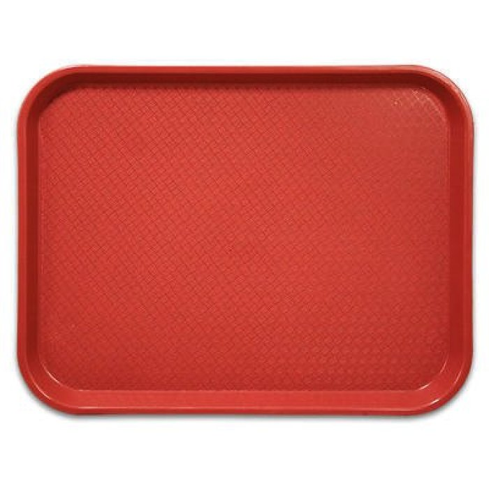 You Didn't Want to Know This: Mall Food Court Trays Dirty as a Toilet