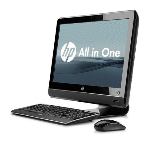 Desktop PC Review: Hewlett Packard HP Compaq 6000 Pro All-in-One  Desktop PC Review: Hewlett Packard HP Compaq 6000 Pro All-in-One