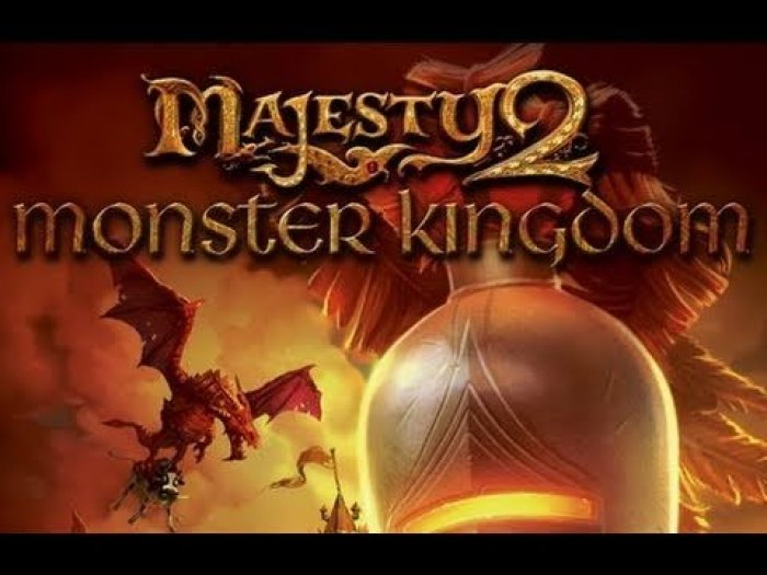 PC Game Review: Majesty 2: Monster Kingdom