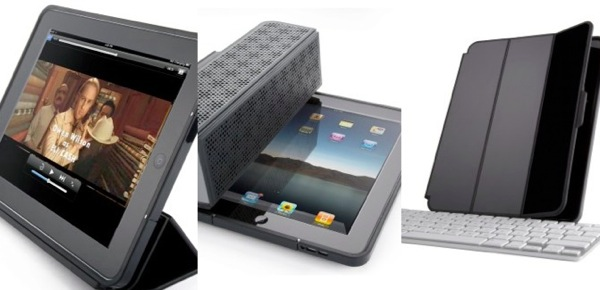 iPad Accessory Review: Speck CandyShell Wrap