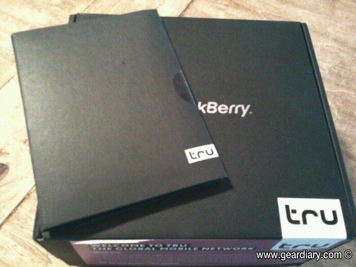 MWC Mobile Phones & Gear BlackBerry