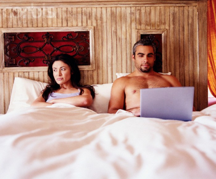 New Report: Technology is Ruining Our Sleep
