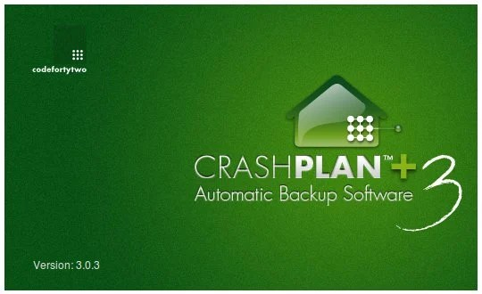 Review: CrashPlan+ Online Data Backup and Storage