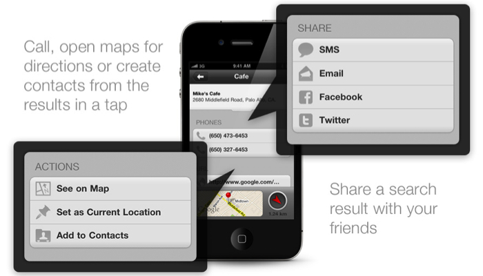 iPhone App Review: Localscope GPS App  iPhone App Review: Localscope GPS App  iPhone App Review: Localscope GPS App  iPhone App Review: Localscope GPS App