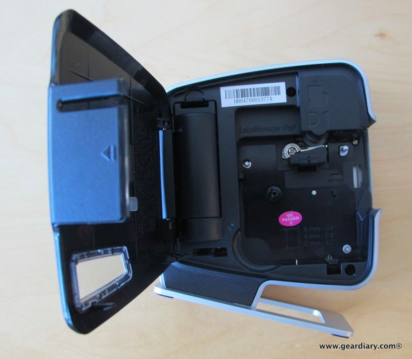 Review: DYMO LabelManager PnP  Review: DYMO LabelManager PnP  Review: DYMO LabelManager PnP  Review: DYMO LabelManager PnP  Review: DYMO LabelManager PnP