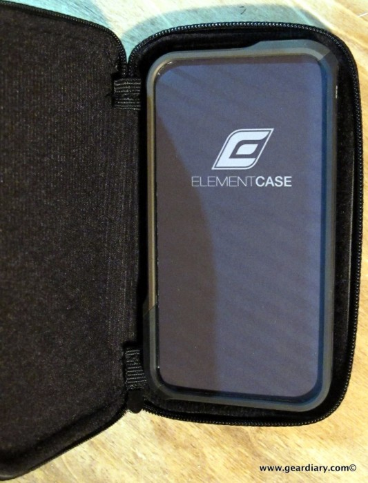 iPhone 4 Accessory Review: The Element Case Vapor Pro Limited Edition  iPhone 4 Accessory Review: The Element Case Vapor Pro Limited Edition  iPhone 4 Accessory Review: The Element Case Vapor Pro Limited Edition