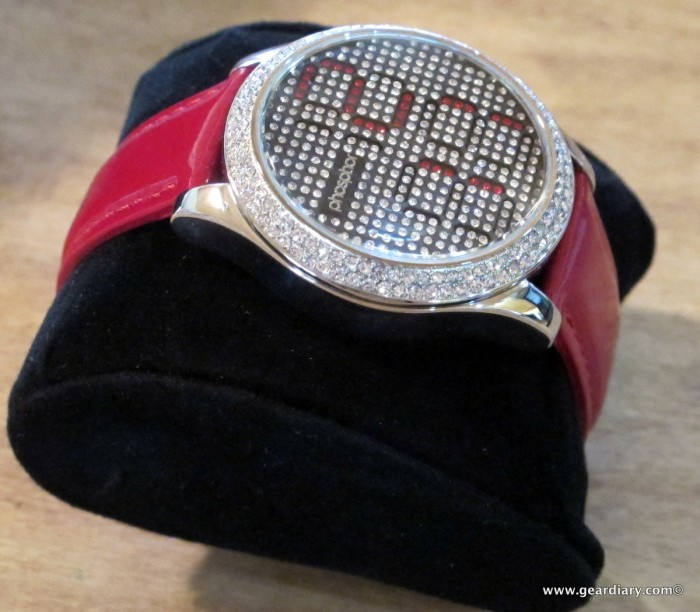 The Phosphor Appear Watch Review  The Phosphor Appear Watch Review  The Phosphor Appear Watch Review
