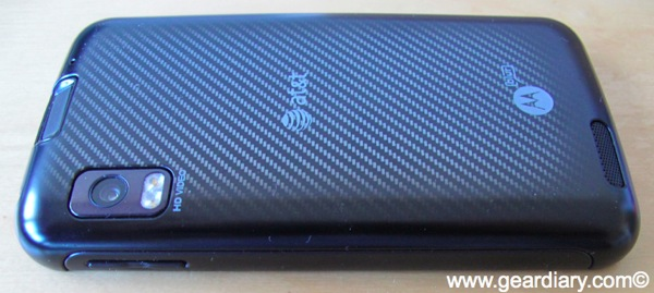 Android Device Review: Motorola Atrix, Laptop Dock and Media Dock