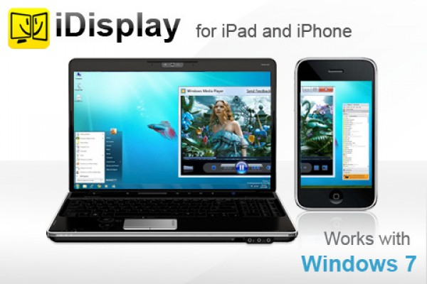 Review: iDisplay Gives You Second Monitor Capability on Your iPad (and iPhone)  Review: iDisplay Gives You Second Monitor Capability on Your iPad (and iPhone)