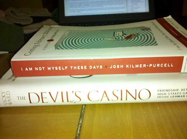 Review: Paperback Books