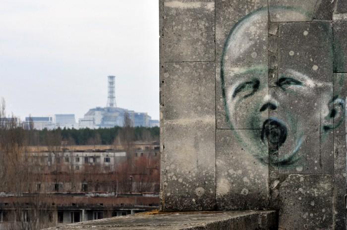 Randomly Tragic: 25th Anniversary of the Chernobyl Tragedy