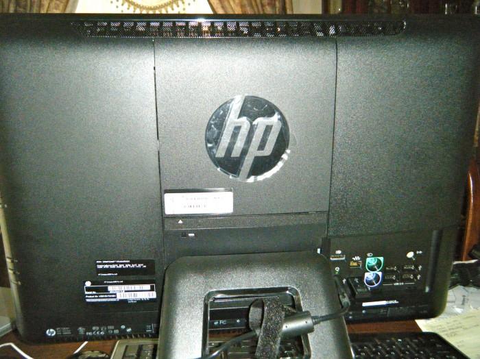 Desktop PC Review: Hewlett Packard HP Compaq 6000 Pro All-in-One  Desktop PC Review: Hewlett Packard HP Compaq 6000 Pro All-in-One  Desktop PC Review: Hewlett Packard HP Compaq 6000 Pro All-in-One  Desktop PC Review: Hewlett Packard HP Compaq 6000 Pro All-in-One