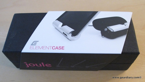 iPad Accessory Review: Element Case Joule Chroma iPad Stand  iPad Accessory Review: Element Case Joule Chroma iPad Stand