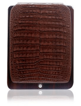 Guess What Judie is Getting for Her B-Day? Orbino's Padova Case for iPad 2