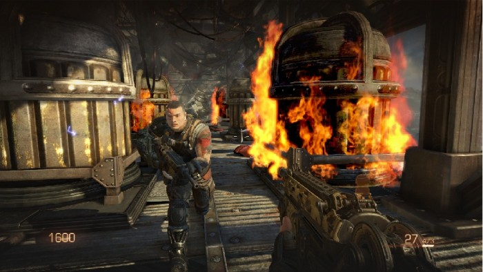Bulletstorm Limited Edition PlayStation 3 Game Review