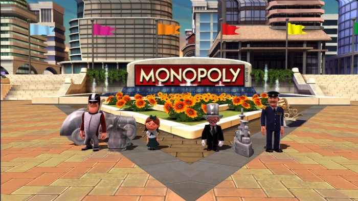 Wii Game Review: Monopoly Streets  Wii Game Review: Monopoly Streets  Wii Game Review: Monopoly Streets  Wii Game Review: Monopoly Streets  Wii Game Review: Monopoly Streets