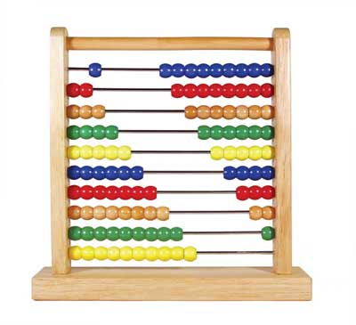"""New Calculator, """"The Abacus"""" Announced!"""