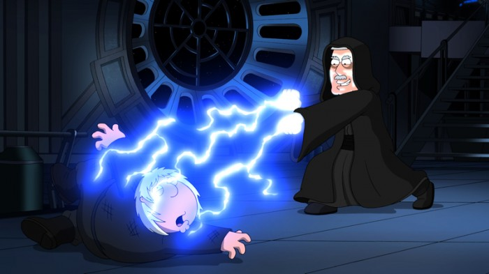 Random Cool Video: Watch Family Guy 'Its a Trap' for FREE!