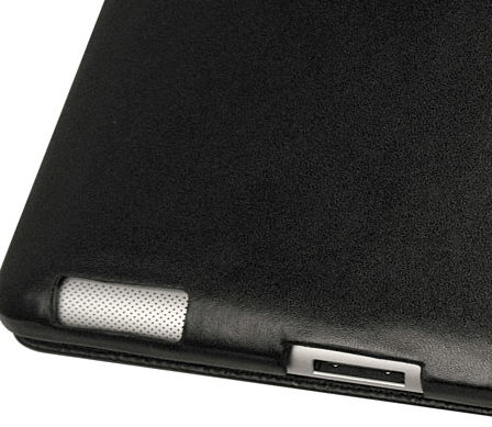 iPad 2 Case Review: Noreve Saint-Tropez Traditional Leather Case for iPad 2