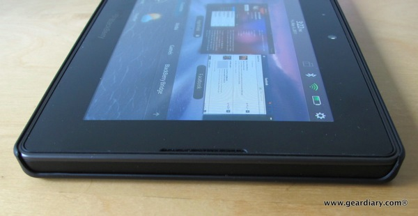 BlackBerry Playbook Case Review: Case-Mate Barely There