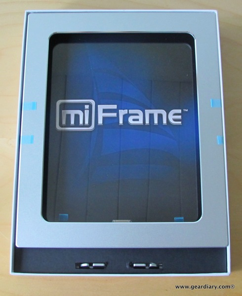 iPad Accessory Review: miFrame Photo Frame Dock for iPad  iPad Accessory Review: miFrame Photo Frame Dock for iPad  iPad Accessory Review: miFrame Photo Frame Dock for iPad  iPad Accessory Review: miFrame Photo Frame Dock for iPad  iPad Accessory Review: miFrame Photo Frame Dock for iPad