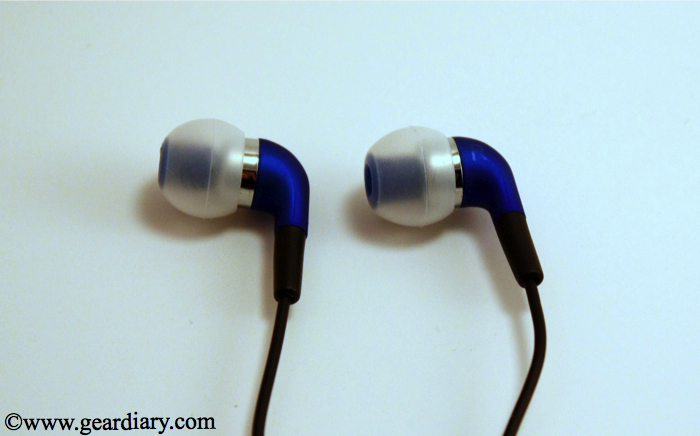 Headphone Review: iFrogz EarPollution Luxe Bud with Microphone