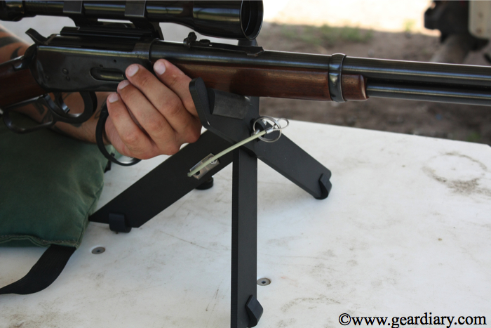 Shooting Gear Review: X-Rest by Montie Gear