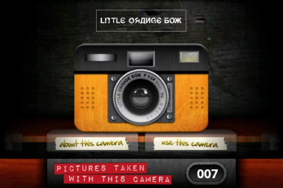Retro Camera Android App Review