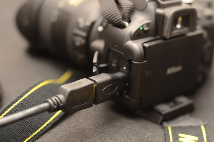 Photography Gear Review: USBfever HDMI Adapters and Retractable Audio 3.5mm Jack AUX Auxiliary Cable  Photography Gear Review: USBfever HDMI Adapters and Retractable Audio 3.5mm Jack AUX Auxiliary Cable
