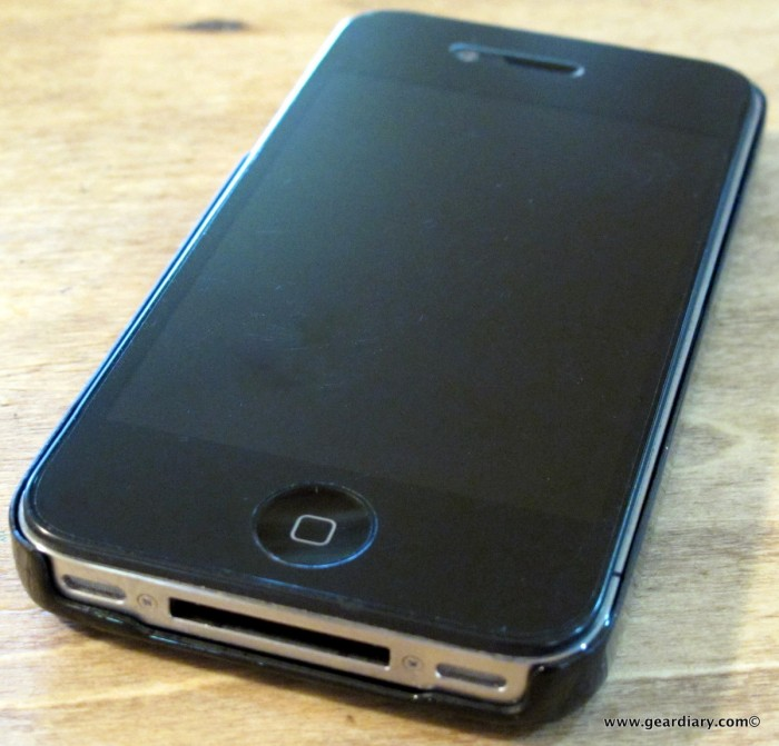 iPhone 4 Gear Review: monCarbone Magnet Force Carbon Fiber Case  iPhone 4 Gear Review: monCarbone Magnet Force Carbon Fiber Case  iPhone 4 Gear Review: monCarbone Magnet Force Carbon Fiber Case