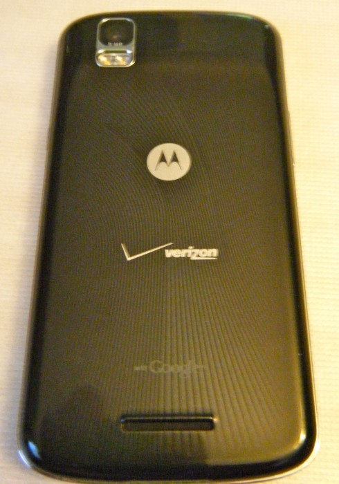 Android Phone Review: Motorola Droid Pro  Android Phone Review: Motorola Droid Pro
