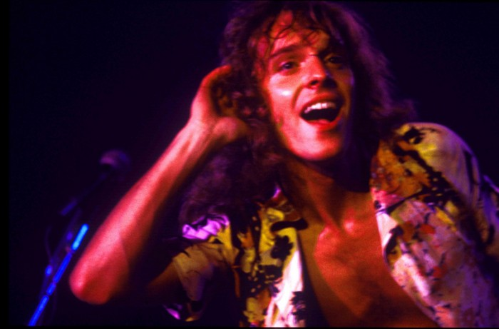 Music Diary Notes: Grab Loads of Peter Frampton Concerts from Wolfgang's Vault!