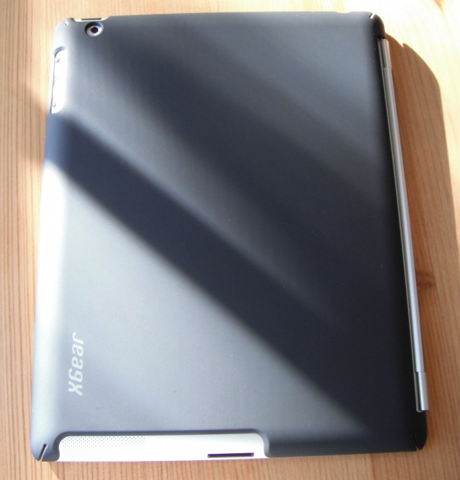 iPad 2 Case Review: Smart Cover Enhancer