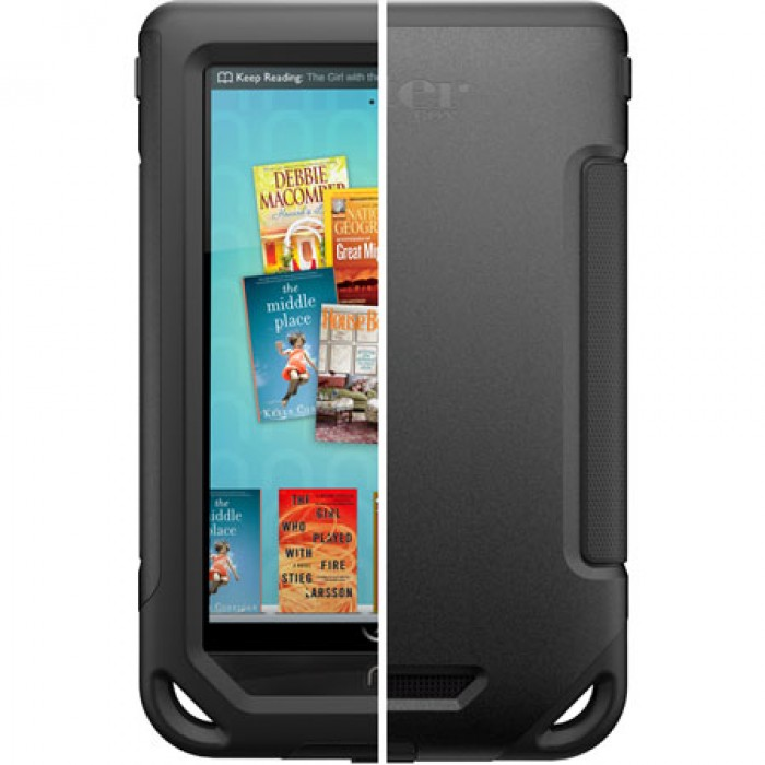 Otterbox Commuter for NOOKcolor Review