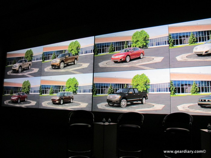 Forward with Ford: Safety, Innovation, & Being Green!