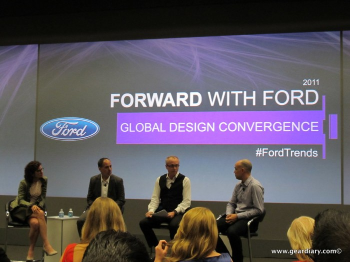Forward with Ford: Safety, Innovation, & Being Green!  Forward with Ford: Safety, Innovation, & Being Green!