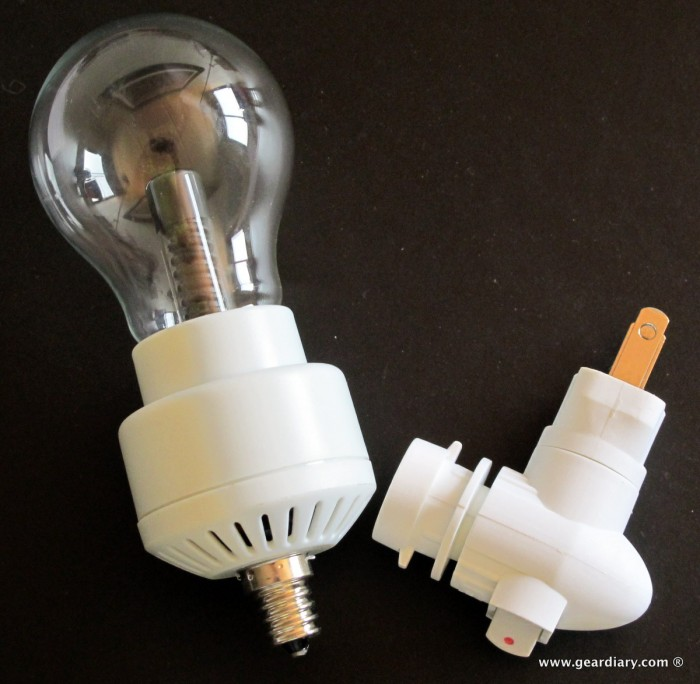 Useful Things: The Plasma Bulb Night-Light Review