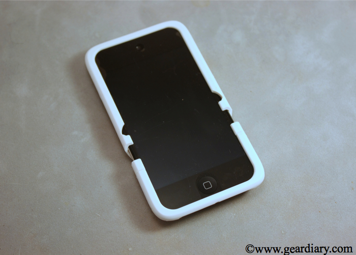Review: Nest Case For iPhone 4 and iPod Touch 4G  Review: Nest Case For iPhone 4 and iPod Touch 4G